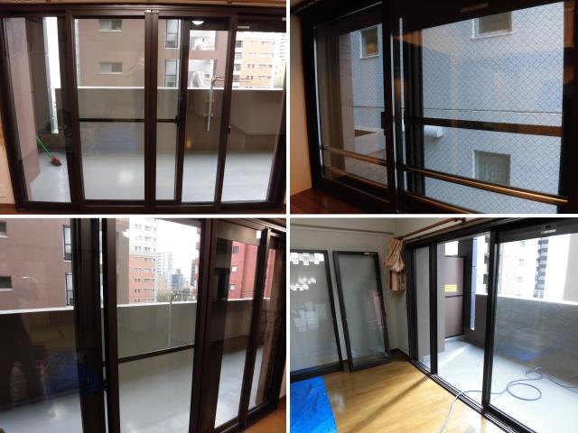 窓ガラスクリーニング福岡