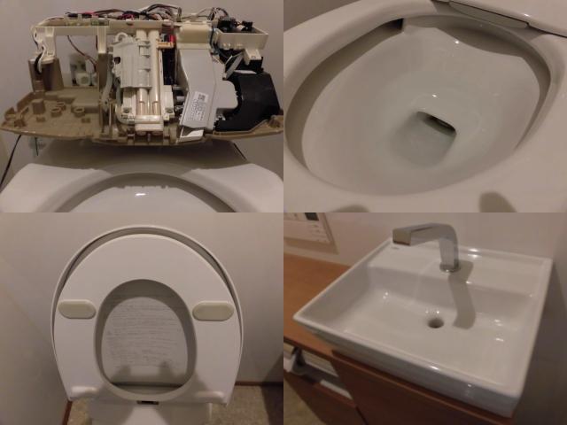 トイレクリーニング福岡