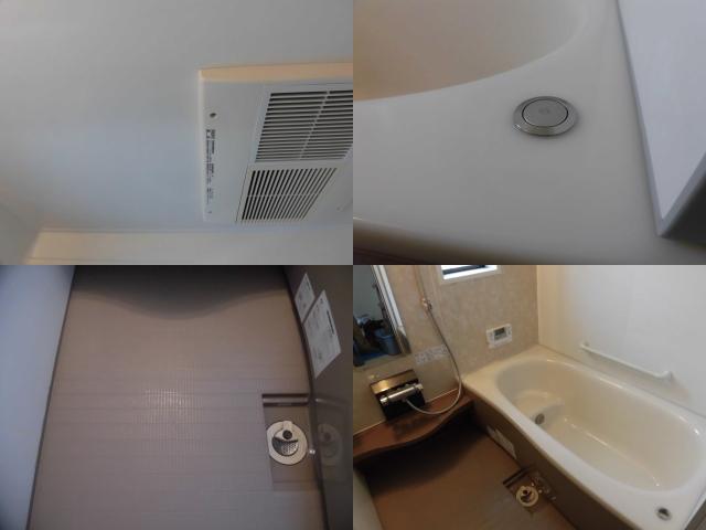 浴室クリーニング福岡