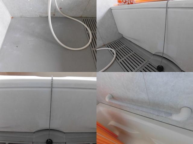 福岡市浴室クリーニング