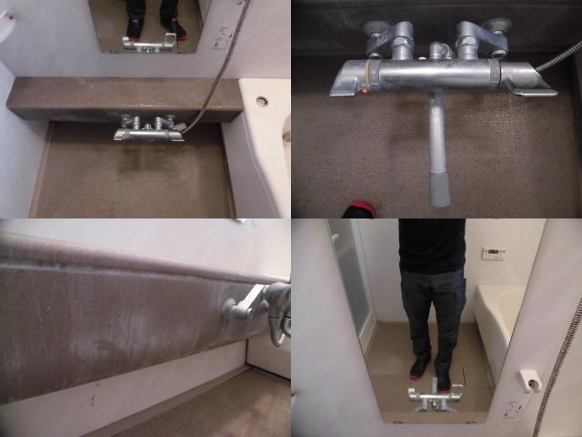 浴室クリーニング博多区
