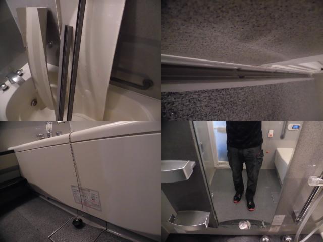 浴室クリーニング福岡市中央区