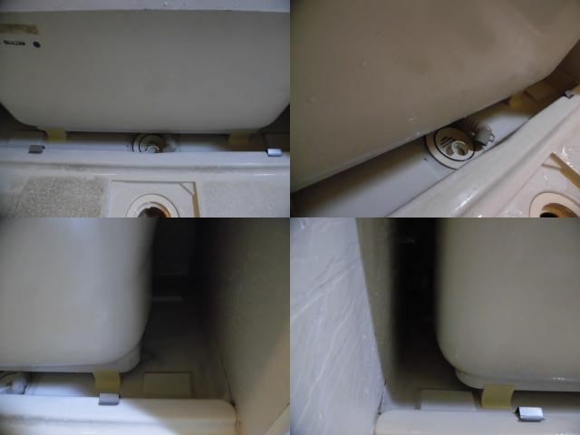 浴室クリーニング福岡市