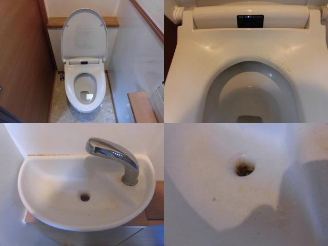 トイレクリーニング福岡市